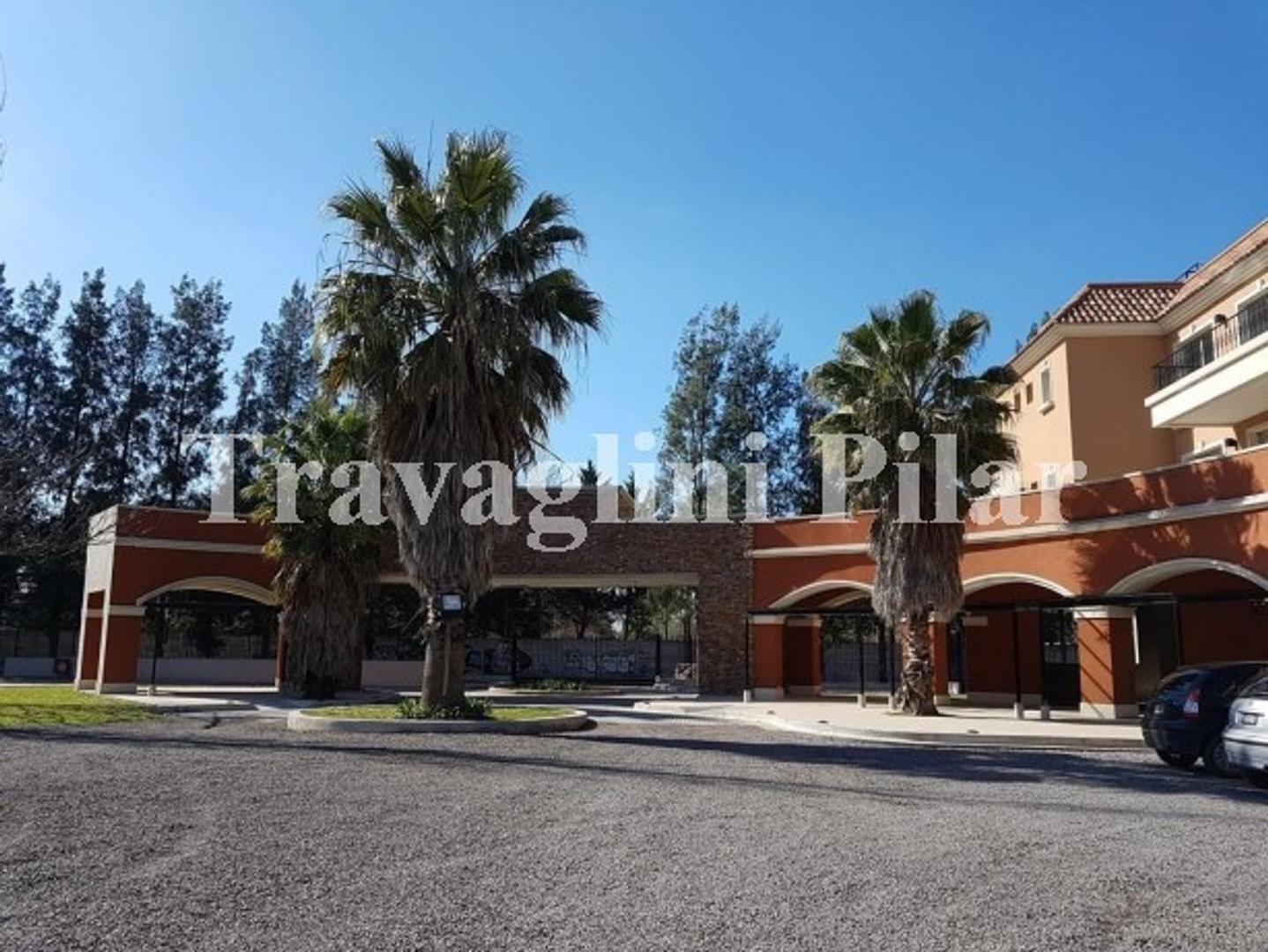 Departamento en Venta en Pueblo Caamaño - 2 ambientes