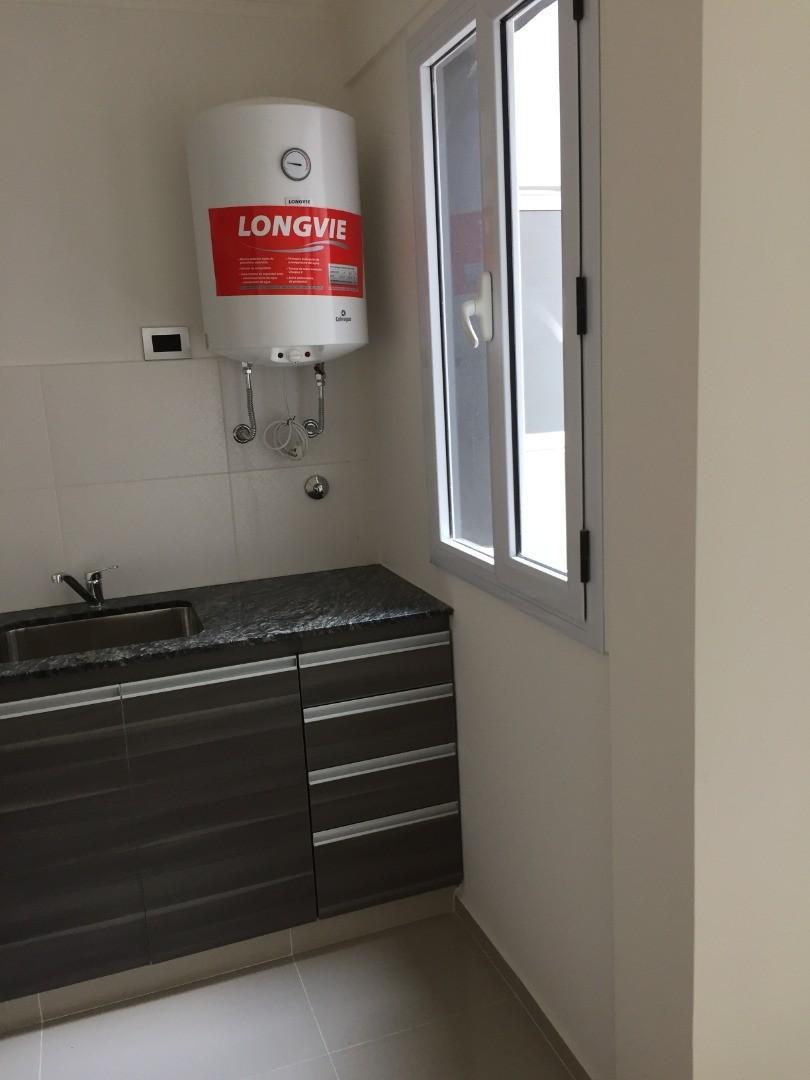 Departamento - 30 m² | Monoambiente | 3 años