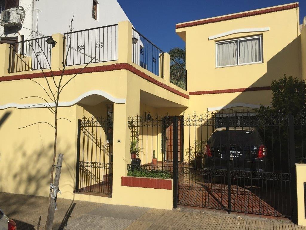 Casa En Venta En Ignacio Nu Ez 4000 Coghlan Inmuebles Clar N # Casa Nunez Muebles De Jardin