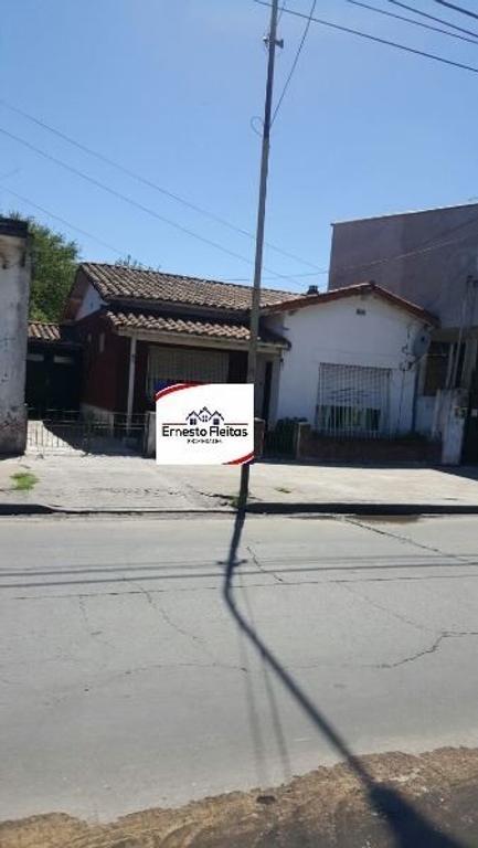 Soldado Sosa 4564, laferrere. Casa de 3 ambientes en Gregorio de Laferrere/////