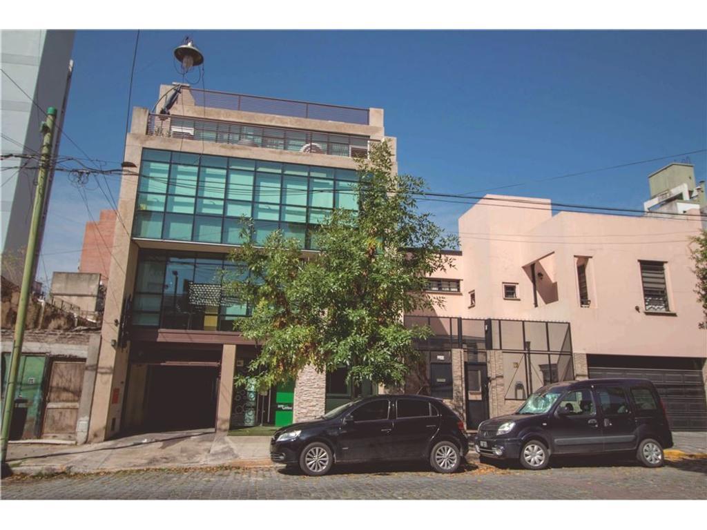 Oficina en Distrito Tecnológico de 96 m2