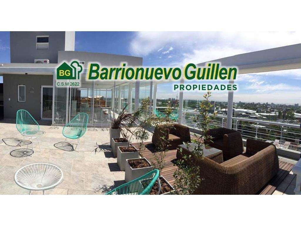 Venta Depto. 2 Amb. 41,80 m² a Estrenar - Storni 1721 - Santos Lugares