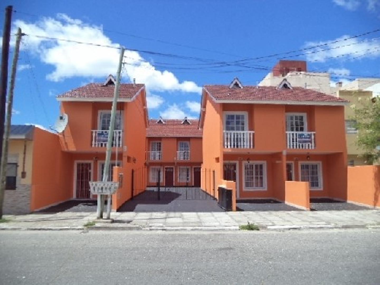 Departamento en Venta en Santa Teresita - 4 ambientes