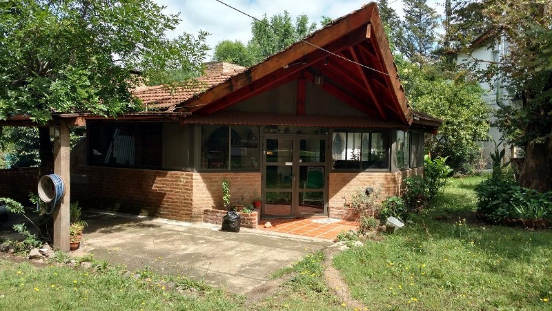 Venta de casa/local comercial  en Villa General Belgrano