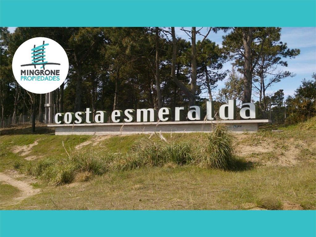 Lote en Barrio Residencial II - Costa Esmeralda