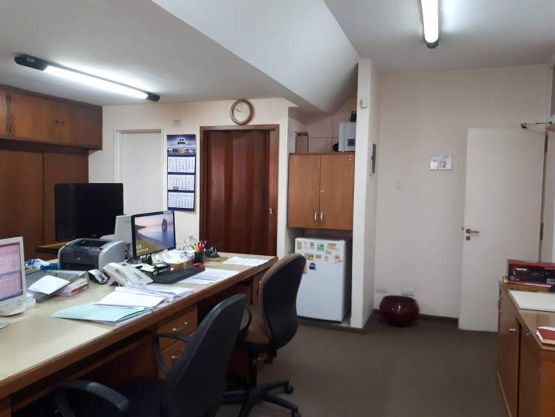 Departamento en Microcentro
