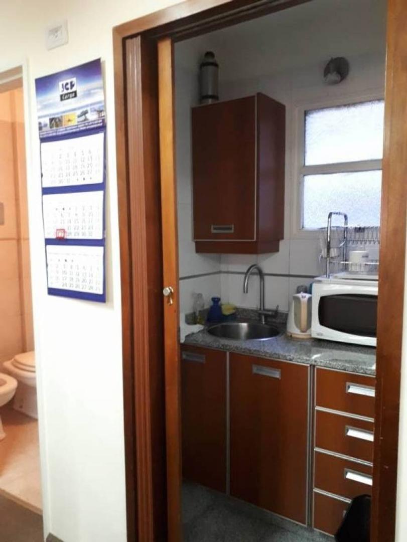 Departamento en Microcentro con 3 habitaciones