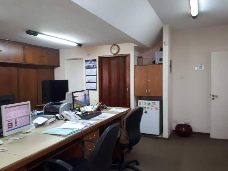 Departamento en Venta en Microcentro