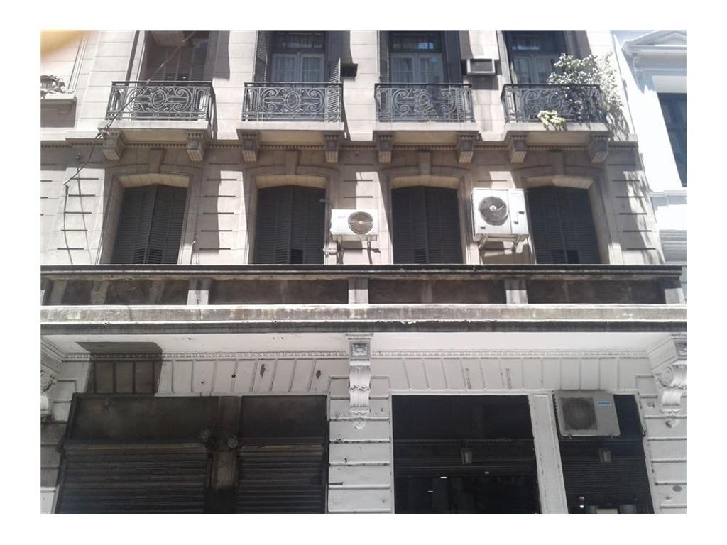 Venta-Semipiso-Apto Profesional-San Nicolás