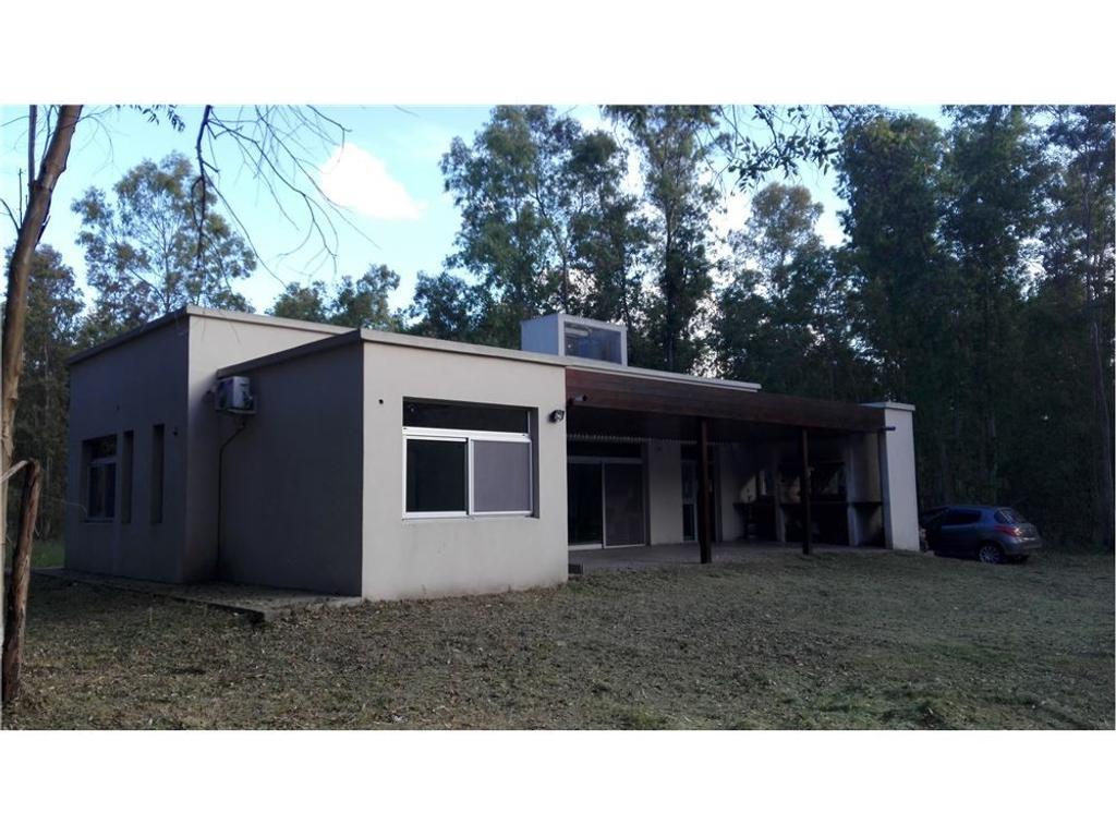 Casa exclusiva en venta APTA CRÉDITO B° 5 Montes