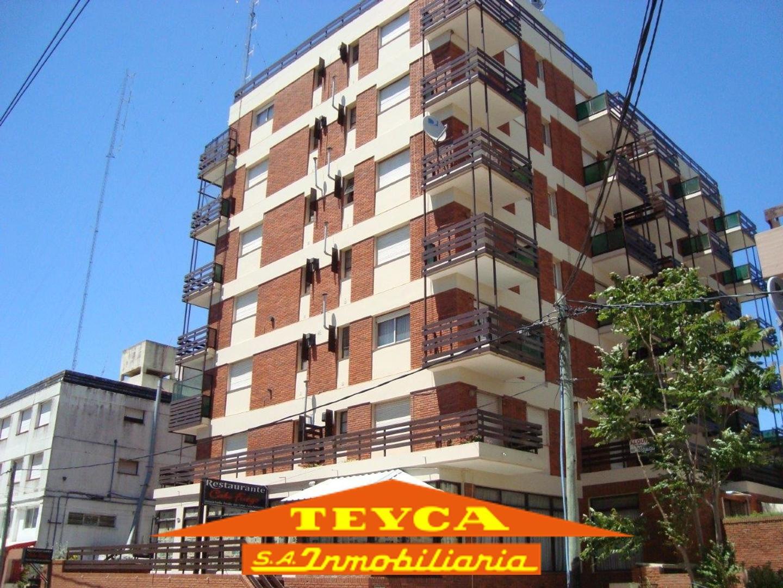 XINTEL(TEY-TEY-3233) Departamento - Alquiler - Argentina, Pinamar - BUNGE AV. 759