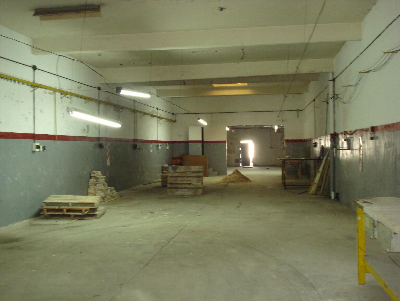 Deposito 500 m2 en alquiler
