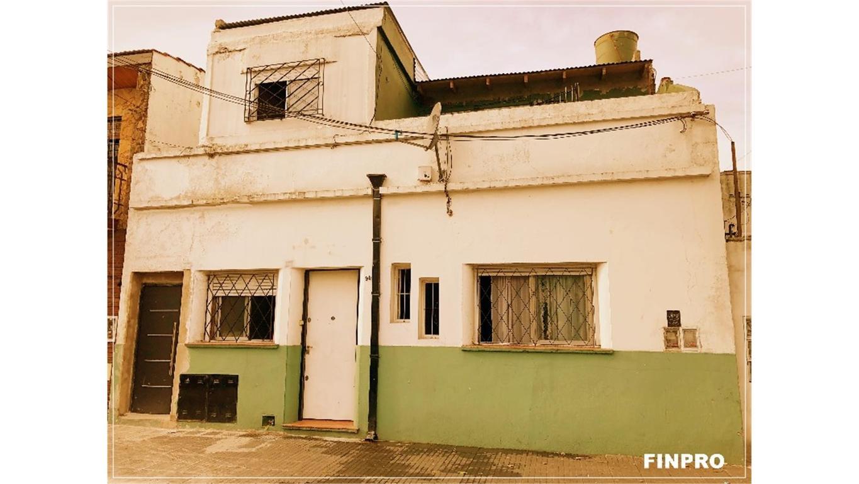 PH 3 Ambientes - San Martín centro