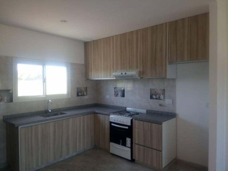 Casa - 65 m² | 2 dormitorios | 1 baño
