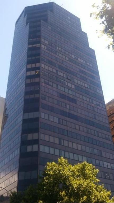 Oficina en alquiler en av libertador 602 piso 2 for Alquiler piso retiro