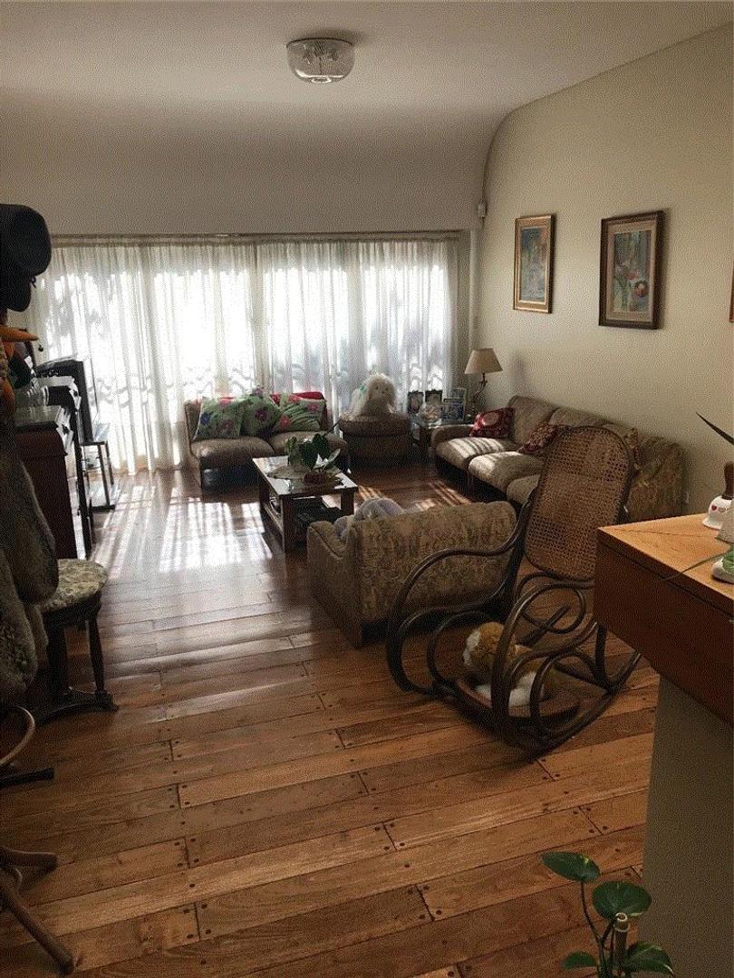 Casa en Venta en Belgrano - 5 ambientes