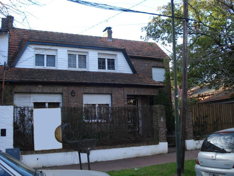 Casa  en Venta ubicado en Beccar, Zona Norte - LOM0490_LP113116_1
