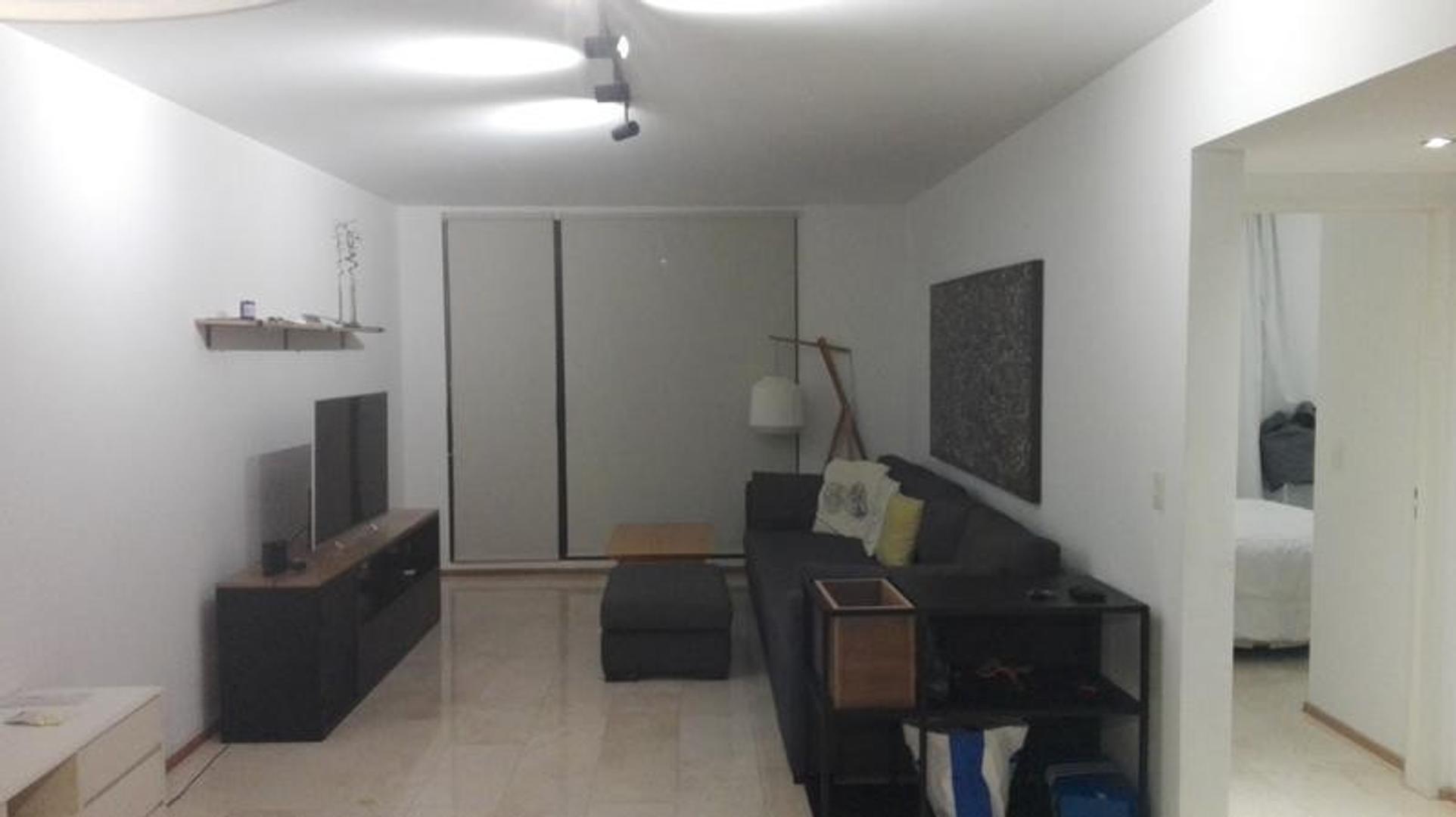 Departamento - 58 m² | 1 dormitorio | 1 año