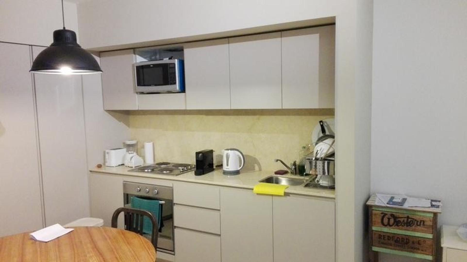 Departamento en Venta de 58,0 m2