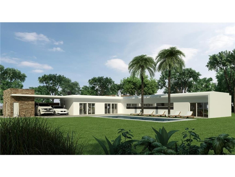 Casas en 60 cuotas! Anticipo desde U$S65.000