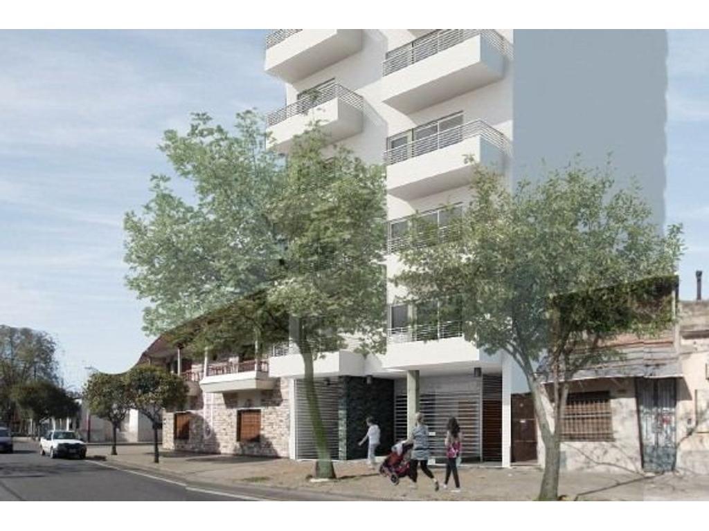 Departamento monoambiente a la venta Rosario. Entre Ríos y C.Saavedra . Entrega Marzo 2016.
