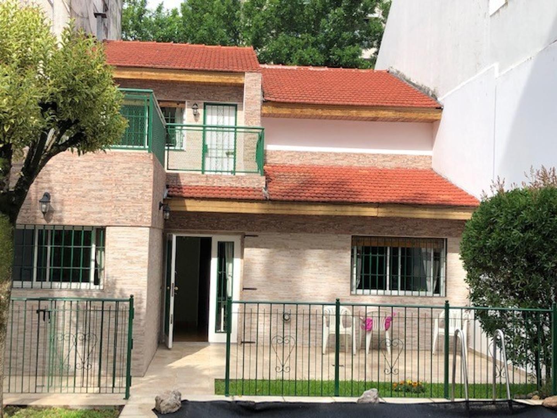 Casa en Venta en Caballito - 4 ambientes