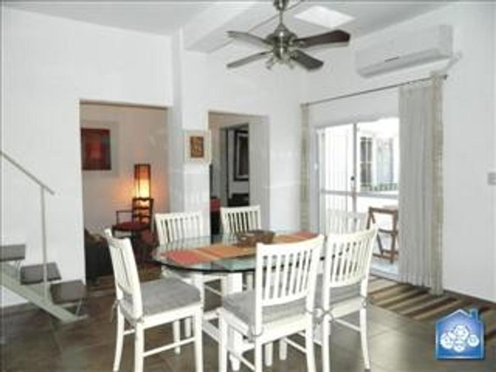 Departamento tipo casa en Venta de 3 ambientes en Capital Federal, Colegiales