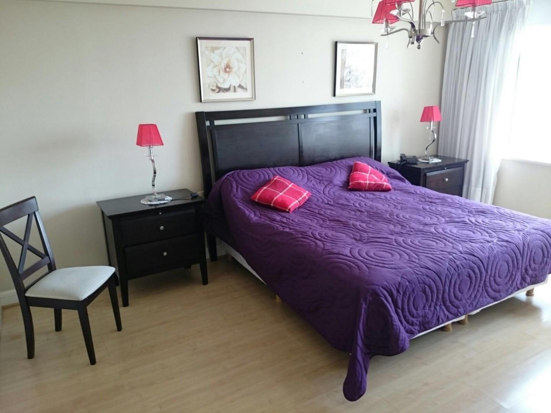 A Villaflor 500, Piso 11 - 3 ambientes con cochera