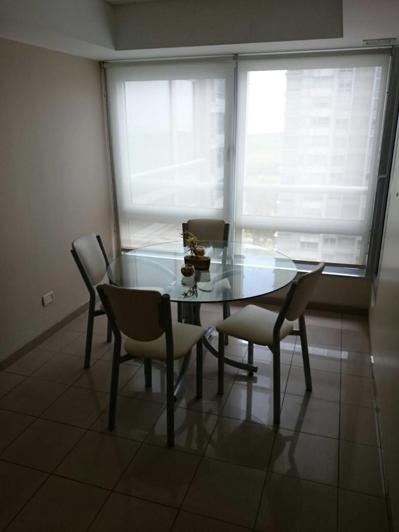Departamento 2 ambientes en Torre Le Parc - Foto 14