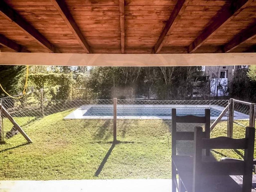 BUSTAMANTE PROPIEDADES - SAN ISIDRO LABRADOR - 7616 Venta Casa