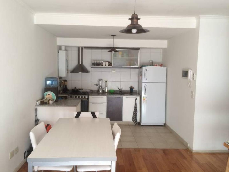 Departamento 2 amb. 55 m2, con amenities Parque Patricios