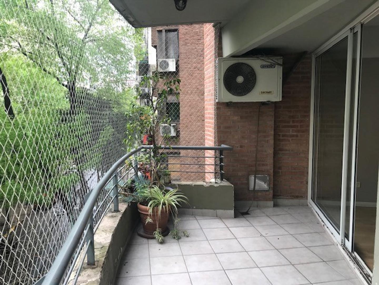 Departamento - 109 m² | 3 dormitorios | 10 años