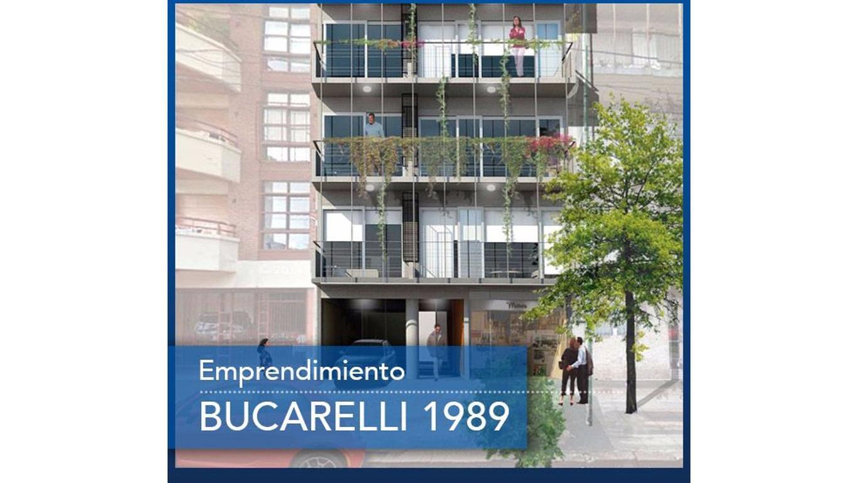 EMPREND BUCARELLI 1989 Espect 2 amb c/2 terrazas propias o Duplex c/2 bcones mts Blvd Mendoza /subte