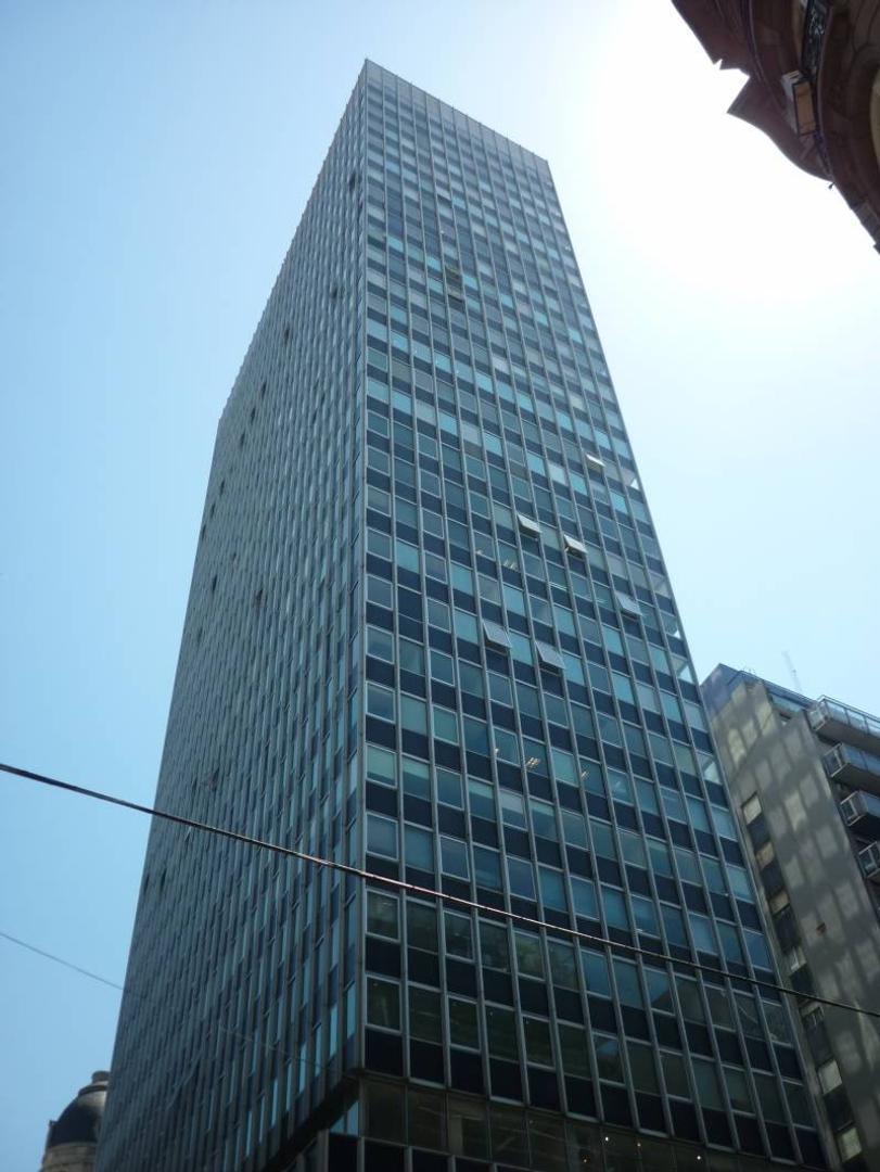Suipacha 1111 piso 30