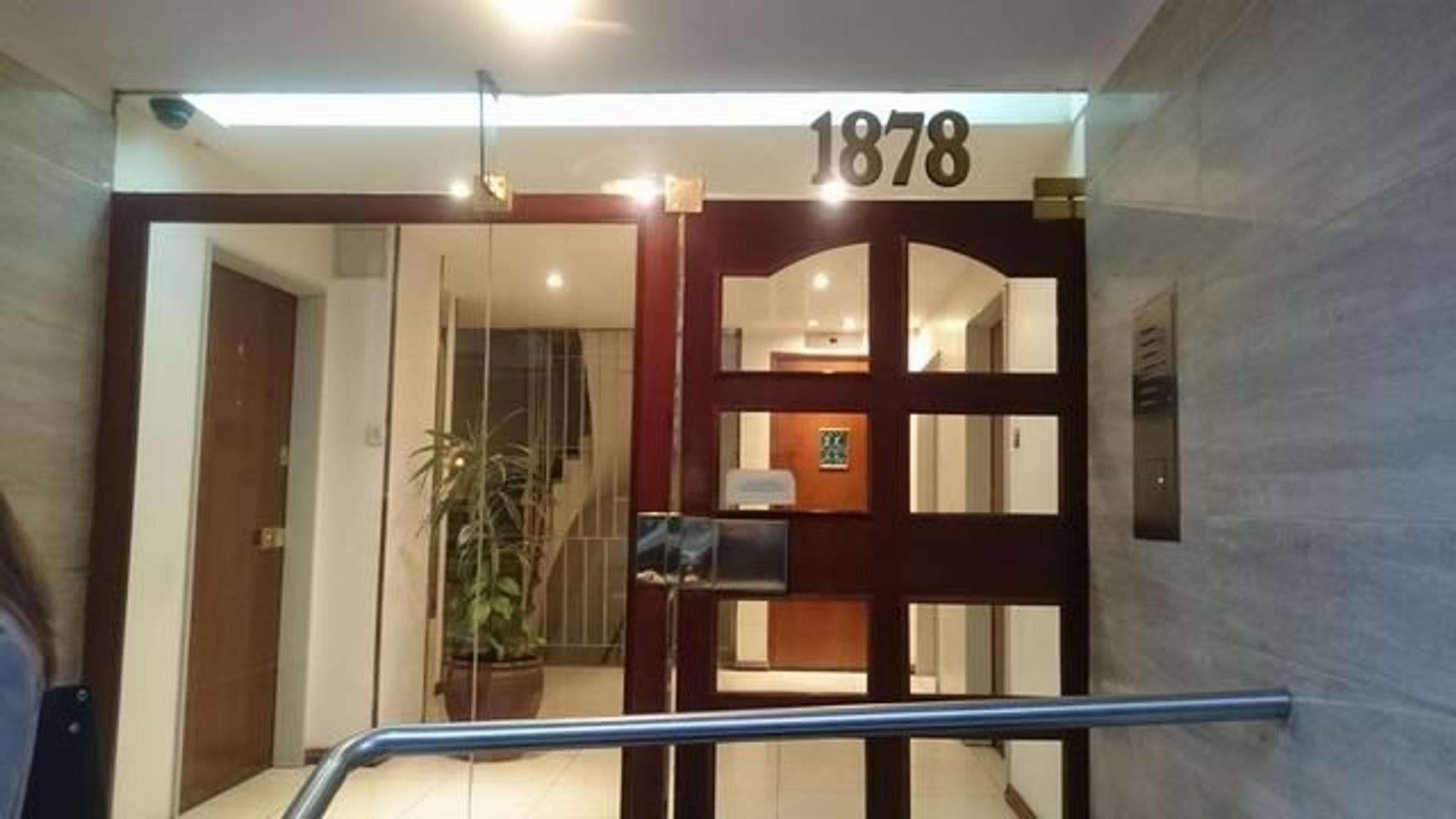 XINTEL(OPL-OP1-1420) Departamento - Alquiler - Argentina, Capital Federal - VIDAL  AL 1800