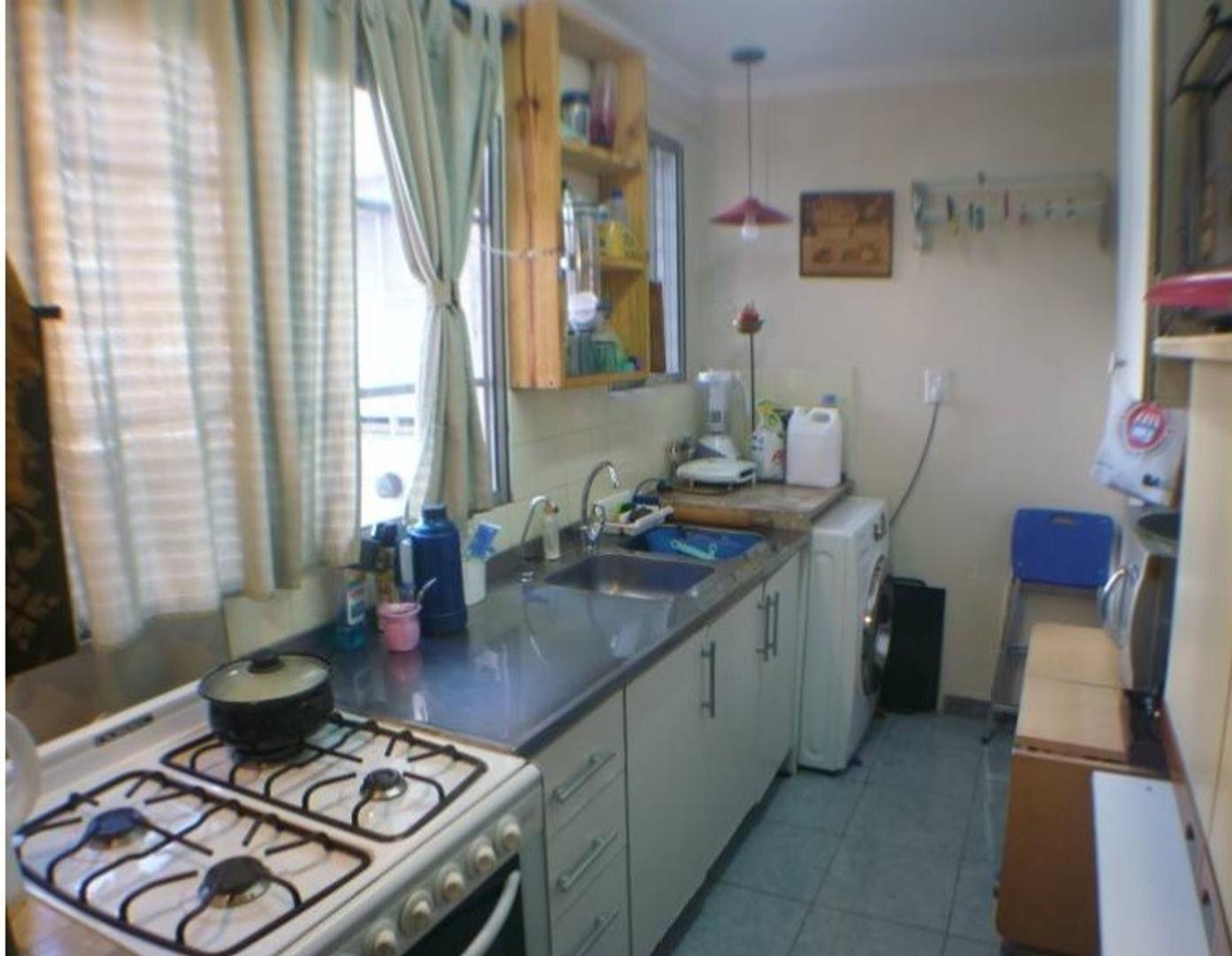 Departamento - 60 m² | 2 dormitorios | 60 años