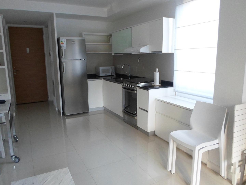Departamento - 43 m² | 1 dormitorio | 2 años