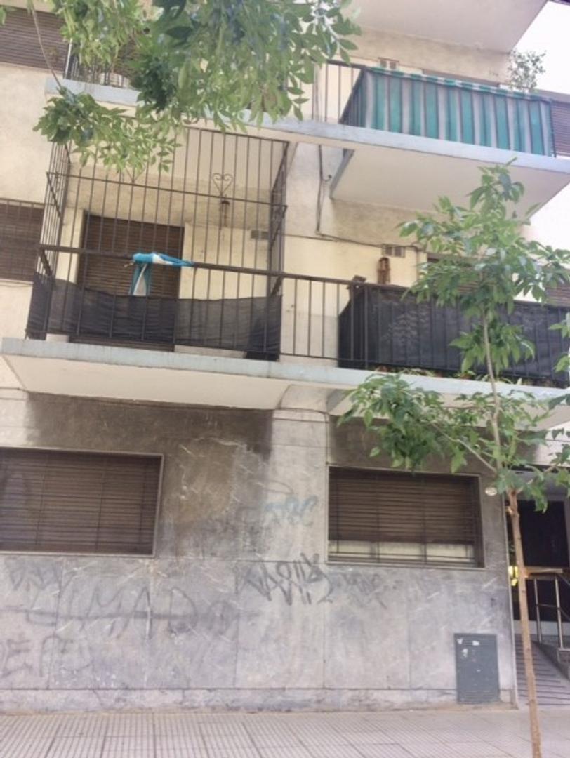 Departamento en Venta en Caballito Sur - 2 ambientes