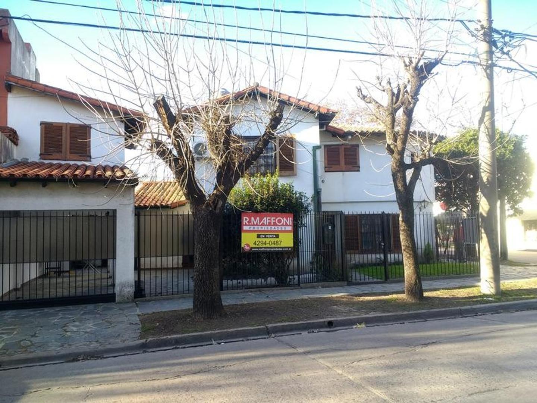 CHALET TRES DORMITORIOS - IDEAL USO FAMILIAR Y/O COMERCIAL