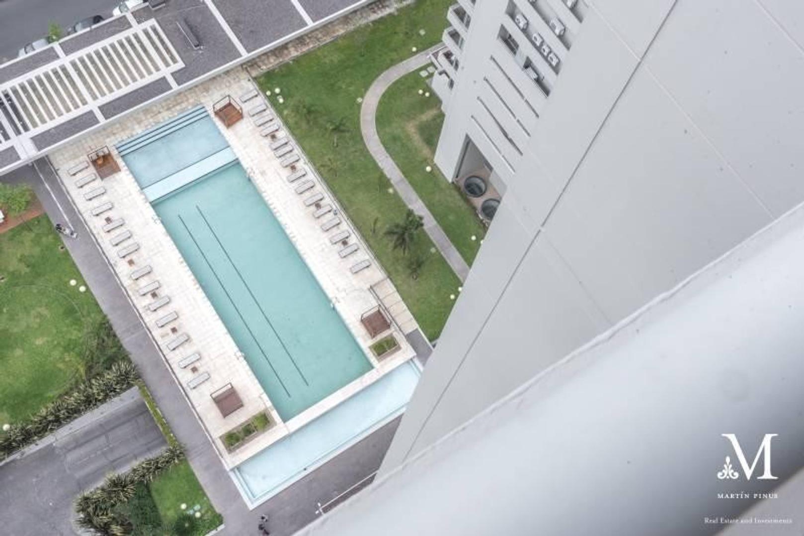 Departamento en Venta - 3 ambientes - USD 610.000