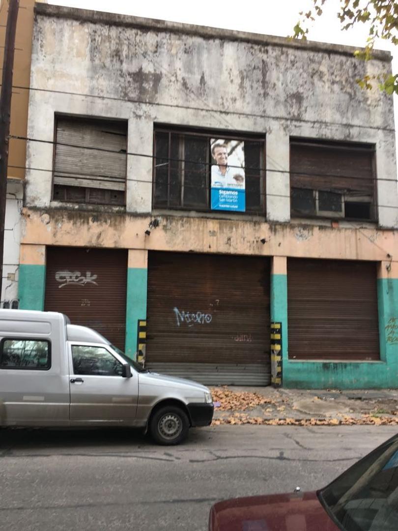 Terreno en Venta en Chilavert
