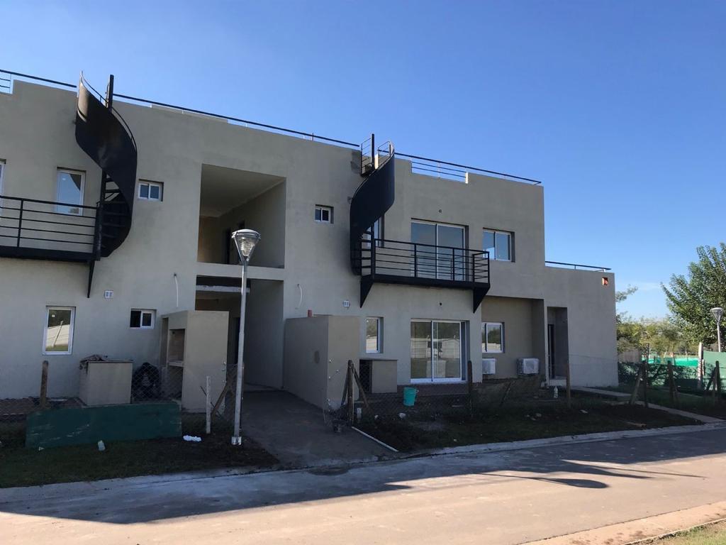 Tizado Pilar Departamentos monoambiente y 2 ambientes El Aljibe Pilar financia - PIL3783_LP163688_1