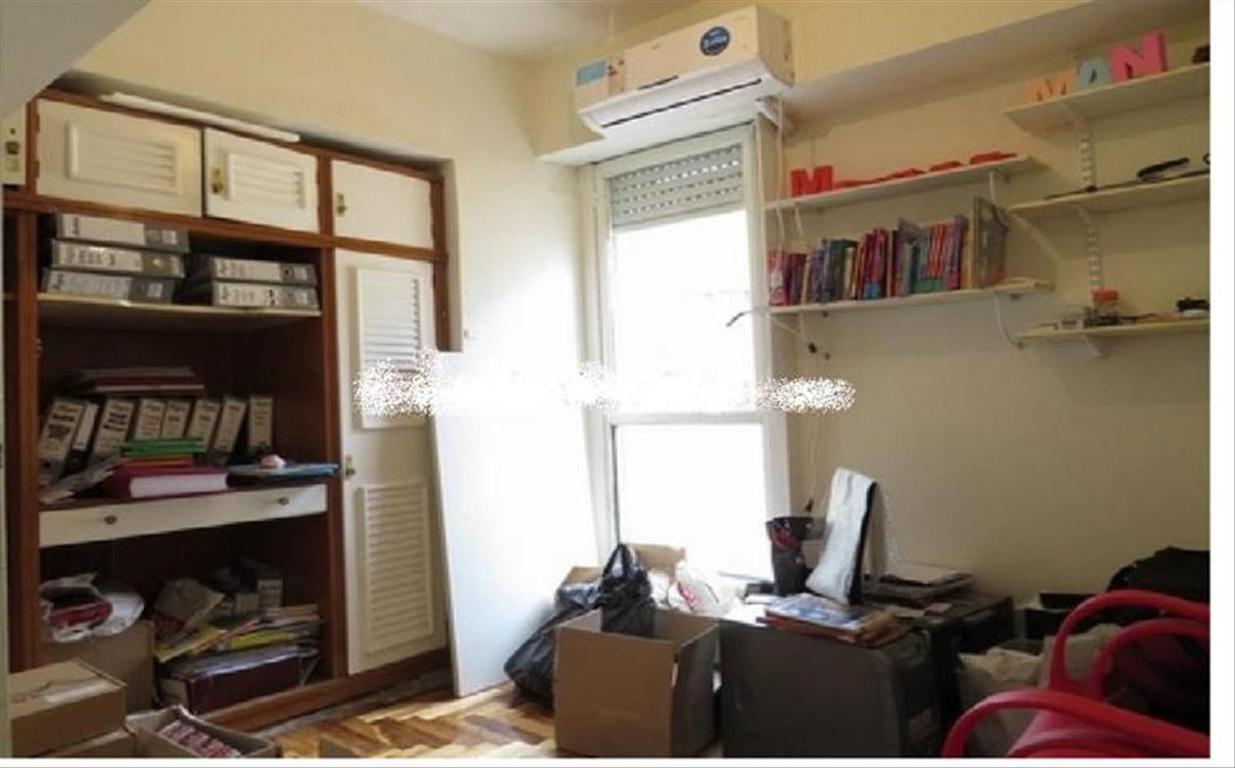 Departamento en Venta de 3 ambientes en Capital Federal, Caballito