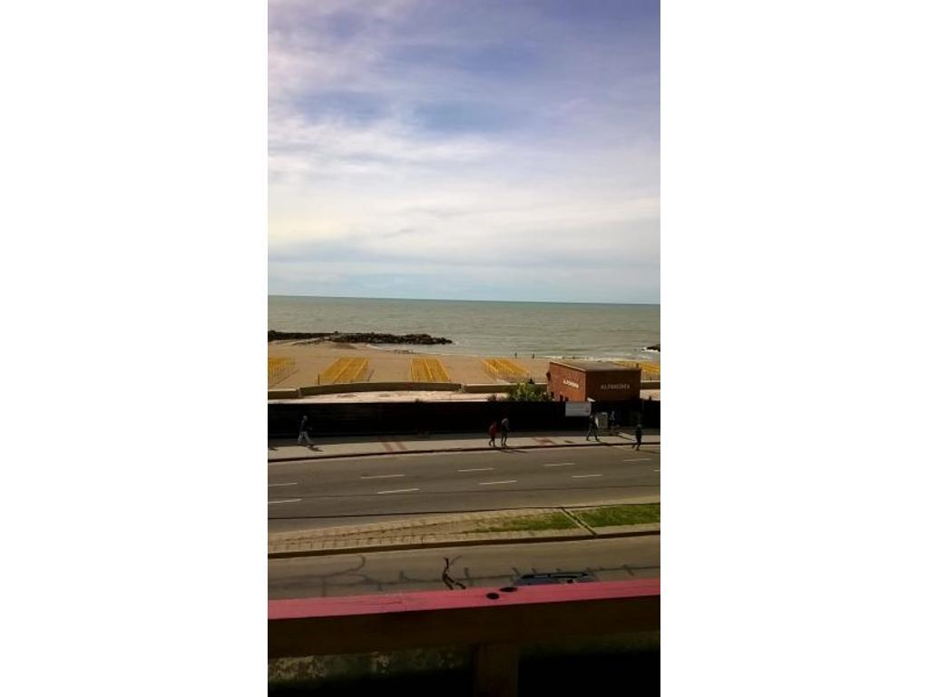 Departamento - Venta - Argentina, Mar del Plata - Boulevard  AL 1100