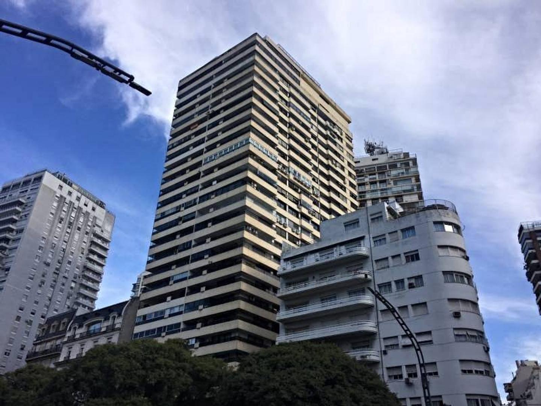Excelente departamento ubicado en la Torre Pampuro-Palermo