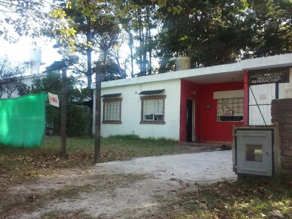 Vendo casa en Las Toninas