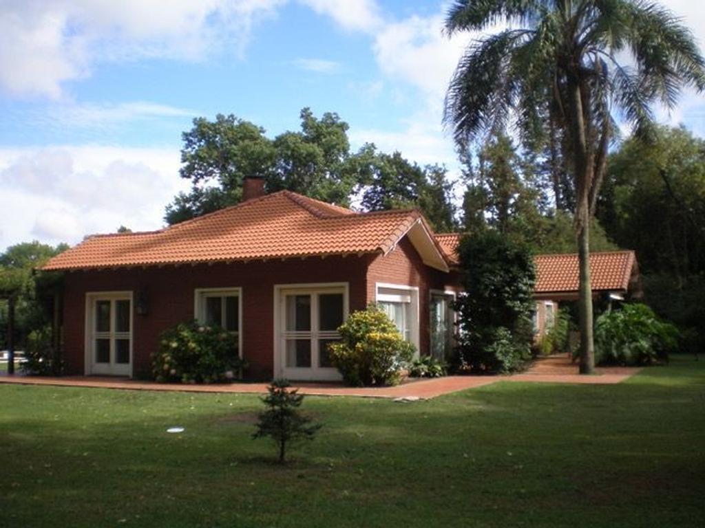 Casa  en Venta ubicado en Ing. Maschwitz, Escobar y alrededores - PIL3598_LP116980_3