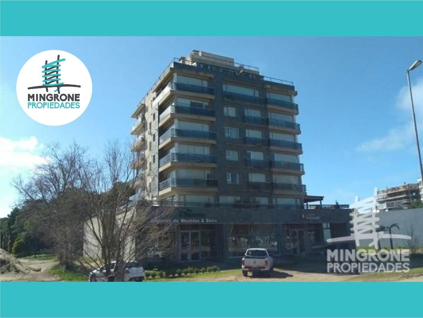 Exclusivo departamento en Pinamar