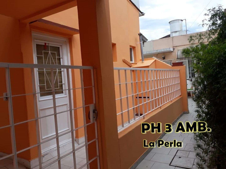 Departamento en Venta en La Perla Norte - 3 ambientes