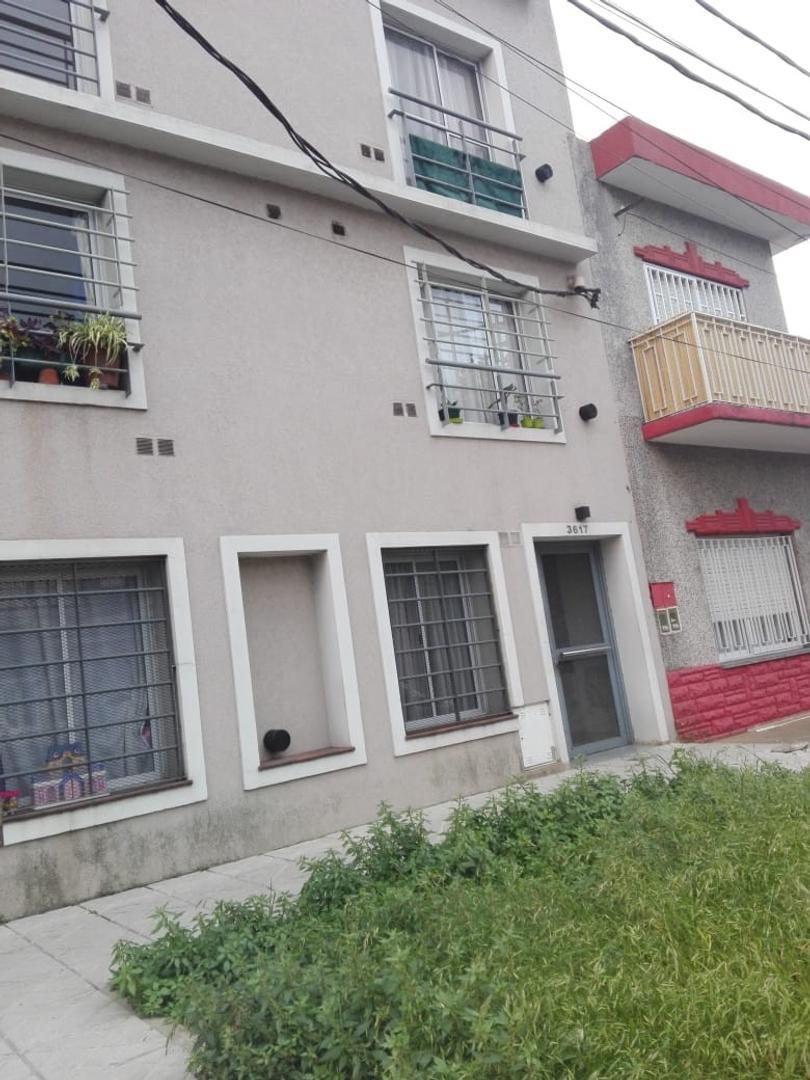 Departamento en Venta en Ciudadela - Monoambiente